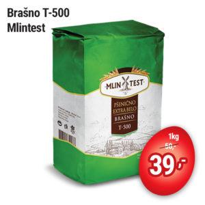 Brasno-Mlintest