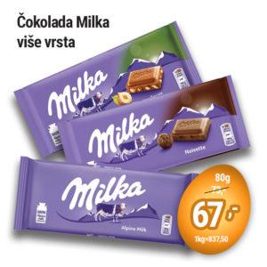 Cokolada-Milka